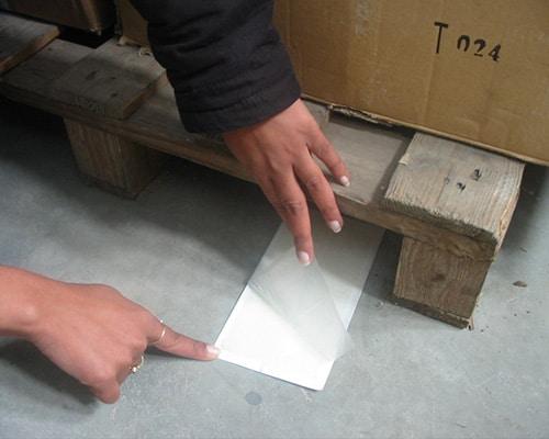 Trapper Max Glue board