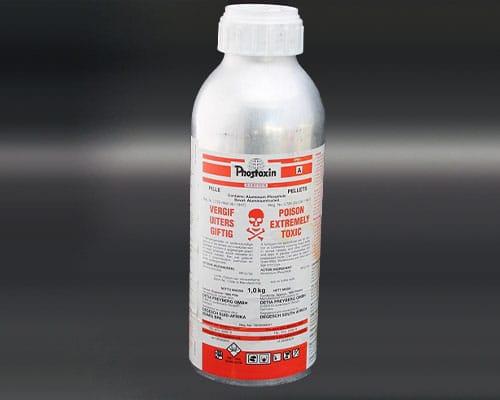 Mole-Control-Phostoxin-pellets