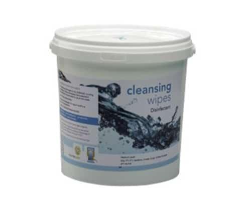 Waterless-hand-sanitizer-Wet-wipes